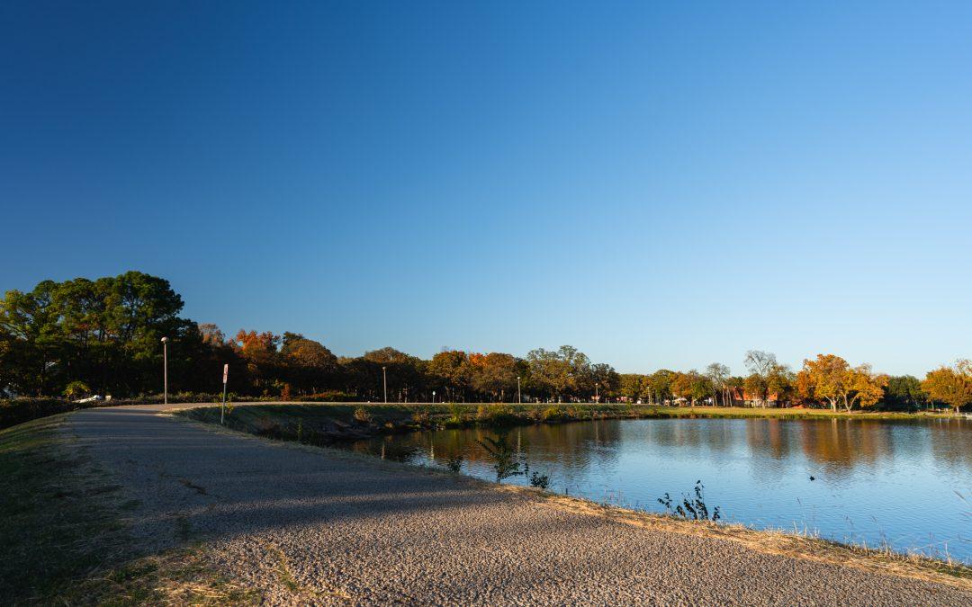 Bachman Lake & Love Field Area Planning